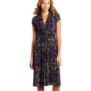 London Times | NWT Cap Sleeve Dress Size 8